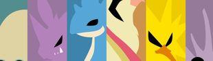 Cover L'évolution des jeux Pokémon