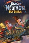 Affiche Les Aventures de Jimmy Neutron, un garçon génial
