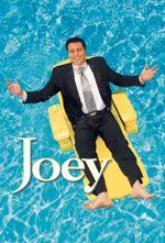 Affiche Joey