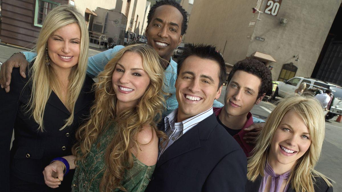 Joey (Fernsehserie)