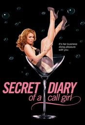 Affiche Journal intime d'une Call-Girl