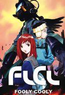 Affiche FULI CULI (FLCL)
