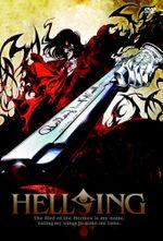 Affiche Hellsing