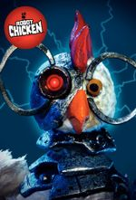 Affiche Robot Chicken