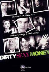 Affiche Dirty Sexy Money