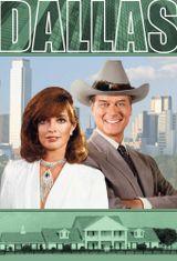 Affiche Dallas
