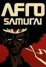 Affiche Afro Samurai