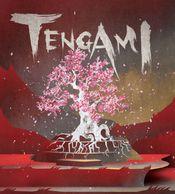 Jaquette Tengami