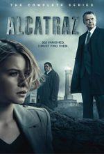 Affiche Alcatraz