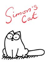 Affiche Simon's Cat