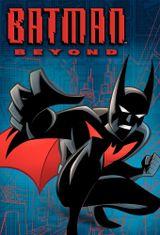 Affiche Batman : La Relève