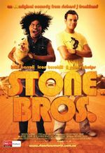 Affiche Stone Bros.