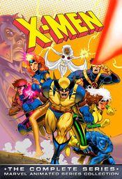 Affiche X-Men