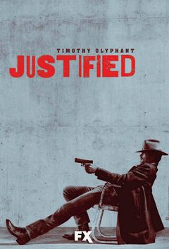 Affiche Justified