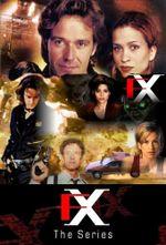Affiche FX, Effets Spéciaux