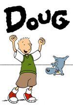 Affiche Doug
