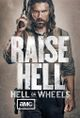 Affiche Hell on Wheels