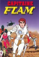 Affiche Capitaine Flam