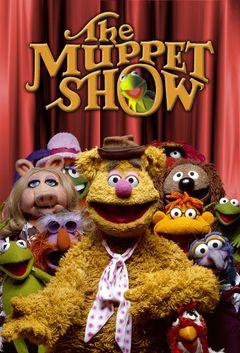 Affiche Le Muppet Show