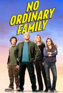 Affiche No Ordinary Family