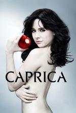 Affiche Caprica