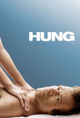 Affiche Hung