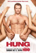 Affiche Hung