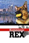 Affiche Rex, chien flic
