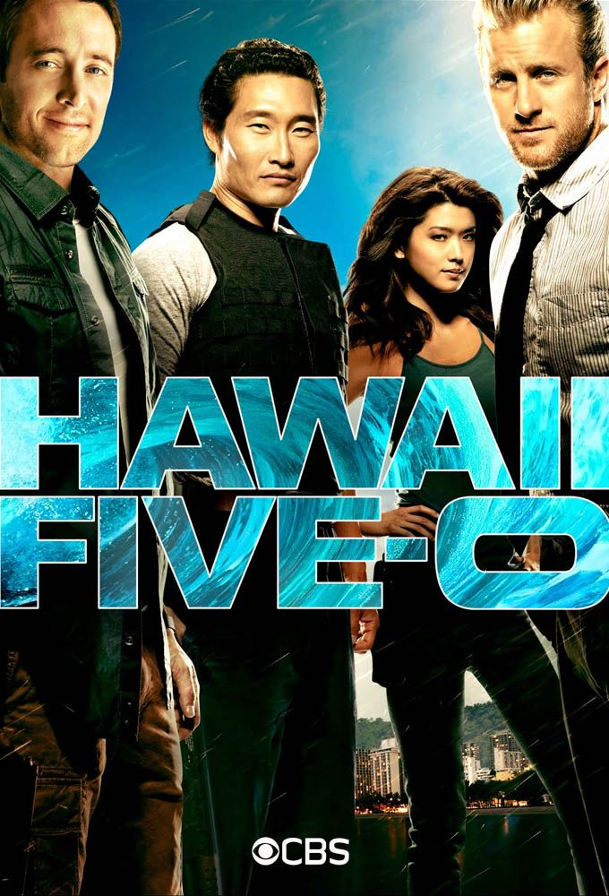 Affiches, posters et images de Hawaii 5-0 (2010) - SensCritique