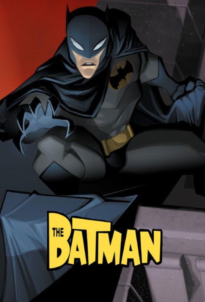The Batman Dessin Anime 2004 Senscritique