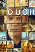 Affiche Touch (2012)
