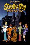 Affiche Scooby-Doo, où es-tu ?