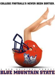 Affiche Blue Mountain State