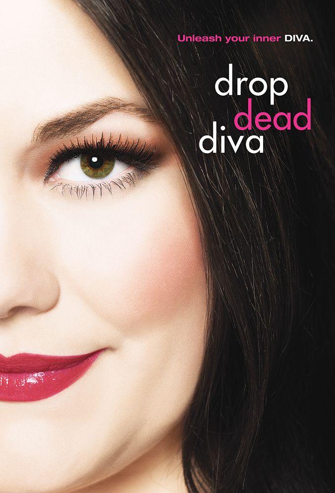 Drop dead diva s rie 2009 senscritique - Drop dead diva trama ...