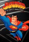 Affiche Superman, l'ange de Métropolis