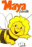 Affiche Maya l'abeille (1975)