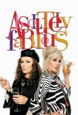Affiche Absolutely Fabulous