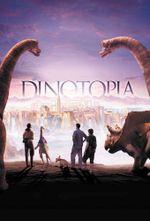 Affiche Dinotopia
