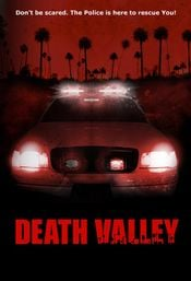 Affiche Death Valley