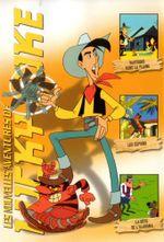 Affiche Les nouvelles aventures de Lucky Luke