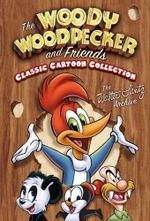 Affiche Woody Woodpecker