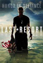 Affiche Last Resort