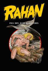 Affiche Rahan