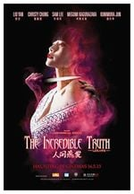 Affiche The Incredible Truth