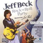 Pochette Rock 'n' Roll Party: Honoring Les Paul (Live)