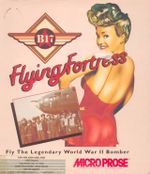Jaquette B17 Flying Fortress