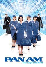 Affiche Pan Am