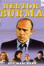Affiche Nestor Burma