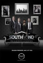 Affiche Southland