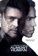 Affiche Almost Human